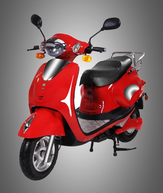 ellectra actus reportages scooter electrique 50 et v lo speed bike 45km h moto assurance. Black Bedroom Furniture Sets. Home Design Ideas